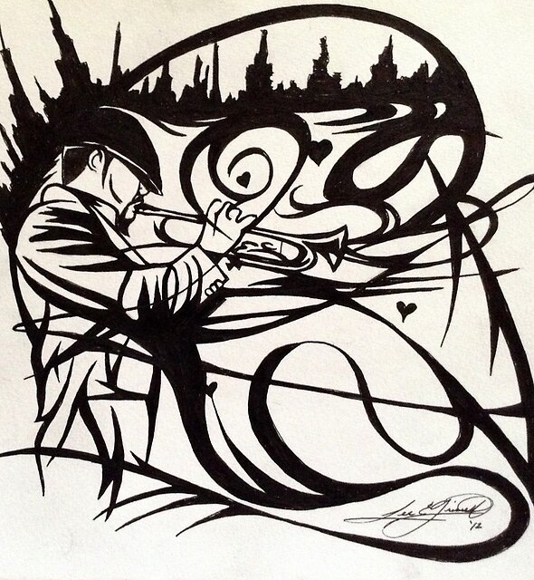 Surround Sound Soul by Lee Grissett