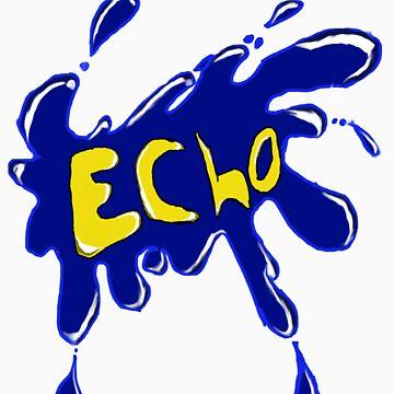 Echo Logo-SPLAT by EchoSoldi3r