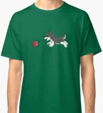 Ornament Chaser- Timber wolf Classic T-Shirt