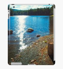 Old Town Water Supply iPad Case/Skin