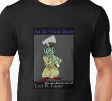 THE AXE-MURDEROUS ELF Unisex T-Shirt
