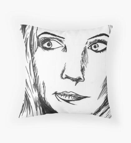 Gillan Throw Pillow
