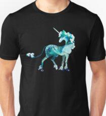 Unicorn of the Sea Slim Fit T-Shirt