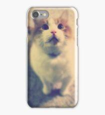 Pink Nose iPhone Case/Skin