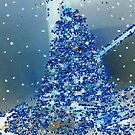 Blue Christmas by Holly Martinson