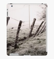 Fence iPad Case/Skin