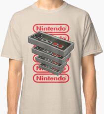 Nintendo Controller Classic T-Shirt