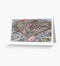 Hearth Greeting Card