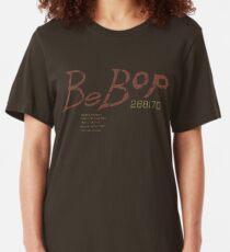 The Bebop Slim Fit T-Shirt