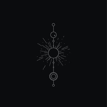 Sol System - Silver by Torrechiara