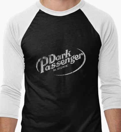 Dark Passenger (distressed) T-Shirt