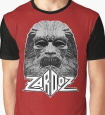 Zardoz Graphic T-Shirt