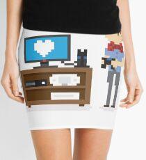 Nerd 4 Life Mini Skirt