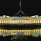 Parliament by Steven Powell