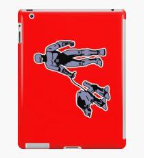 Robocop iPad Case/Skin