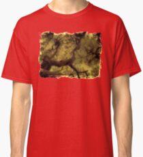 fractal tree dream Classic T-Shirt