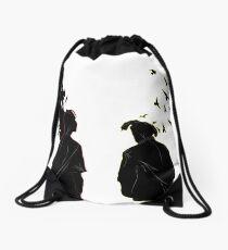 DXO - TRAV X ABEL Drawstring Bag