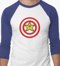 Captain Mario T-Shirt