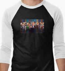 Dr. Who - Doctors T-Shirt