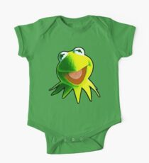 Green Kids Clothes