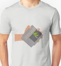 Vsauce outro NES cartridge Unisex T-Shirt