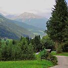 Carinthia, Austria, by Daidalos