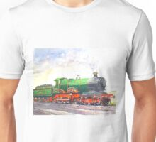 City of Truro Unisex T-Shirt
