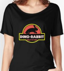 Dinorabbit - YuGiOh Women's Relaxed Fit T-Shirt