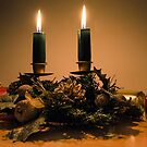 Candles by JEZ22