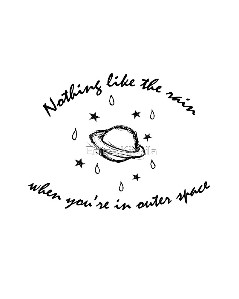 5 seconds of summer outer space by emma kiiskila - Outer space 5sos wallpaper ...