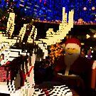 LEGO Santa Claus by pahas