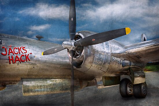 Pilot - Plane - The B-29 Superfortress by Michael Savad