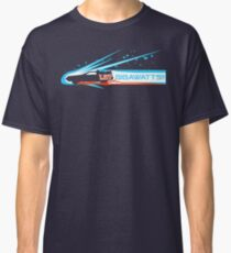 1.21 Gigawatts! Classic T-Shirt