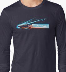 1.21 Gigawatts! Long Sleeve T-Shirt