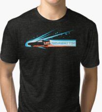 1.21 Gigawatts! Tri-blend T-Shirt