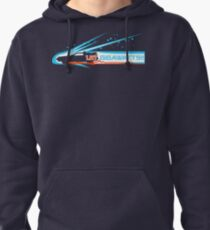1.21 Gigawatts! Pullover Hoodie