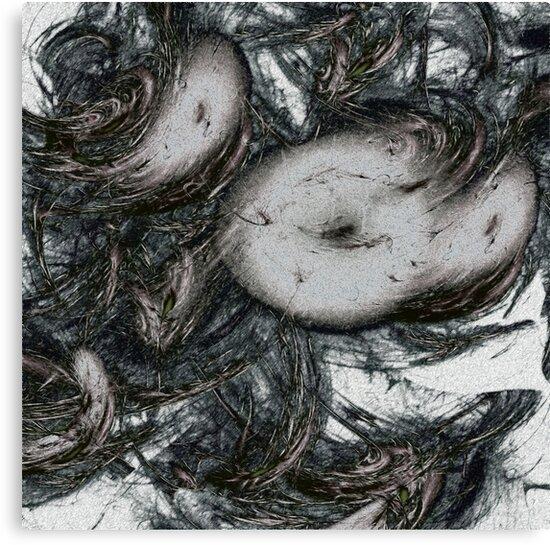 Cold Heat by Benedikt Amrhein