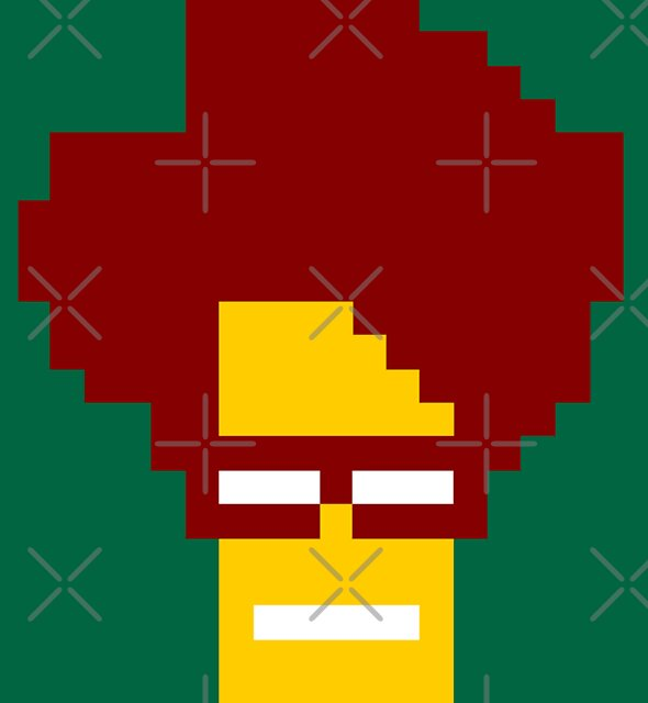 The IT Crowd: Moss by dutyfreak