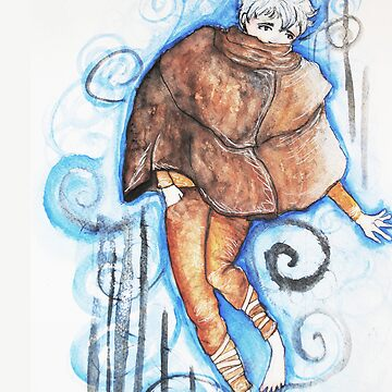 Jack Frost by lyndzep