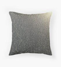 Windscreen frost 3 Throw Pillow