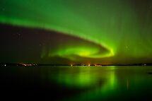 Aurora Borealis - The Nothern Light by mariusnn