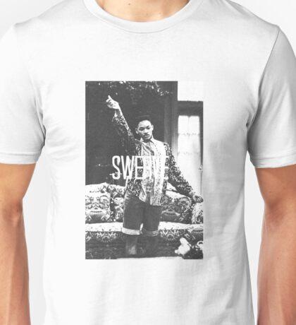 Swerve! Unisex T-Shirt