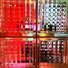 Technicolor Window Pains by kalikristine