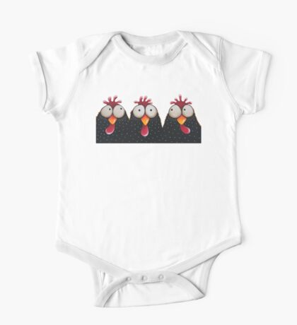 The Chicken Coop Kids Clothes