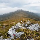 South West Cape Range by tasadam