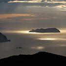 De Witt Island from South West Cape Range by tasadam