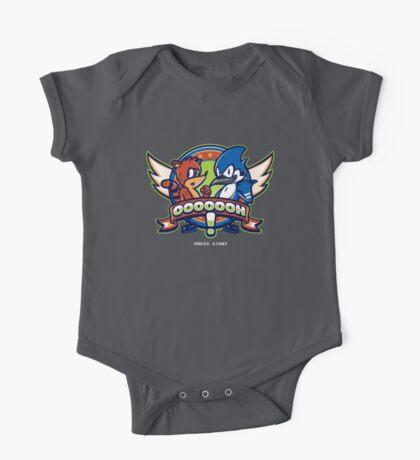 OOOOOOH! Kids Clothes