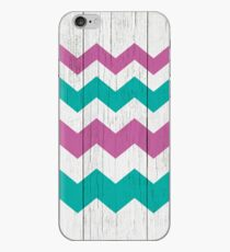 Chevron Pattern iPhone Case
