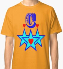 ۞»★Initial C Fantabulous Clothing & Stickers★«۞ Classic T-Shirt