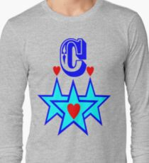 ۞»★Initial C Fantabulous Clothing & Stickers★«۞ Long Sleeve T-Shirt